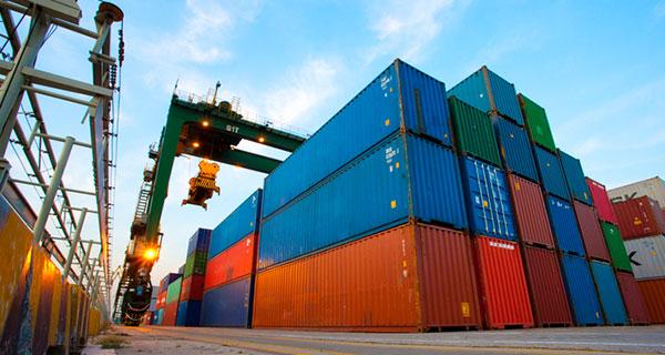 国际海运海关