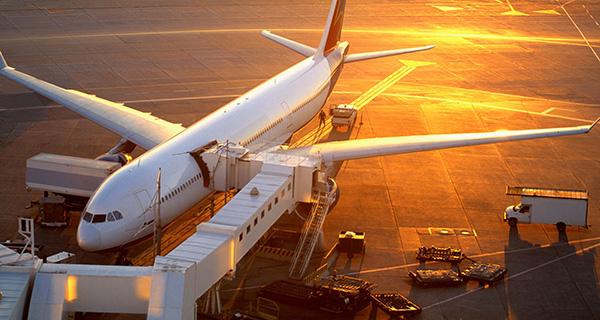 国际物流航空